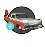 AutoBooth Ford Courier